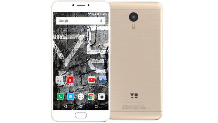 новый смартфон yunicorn