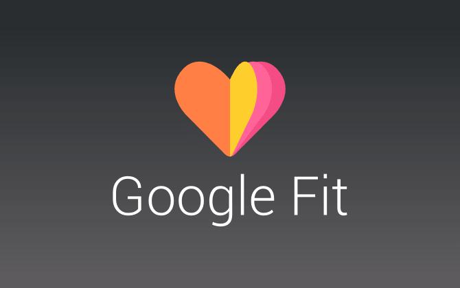 Приложение Google-Fit