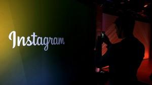 Эмблема приложения Instagram