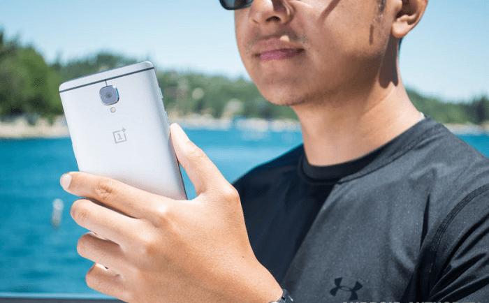 Компания One Plus анонсировала выход нового смартфона