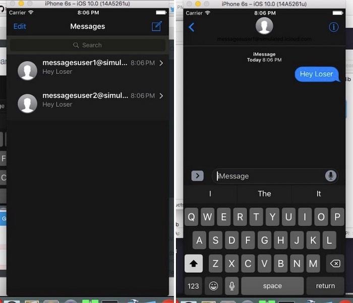 Shazam- новый интерфейс