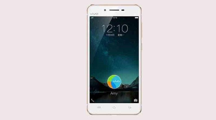 Смартфон Vivo-X7