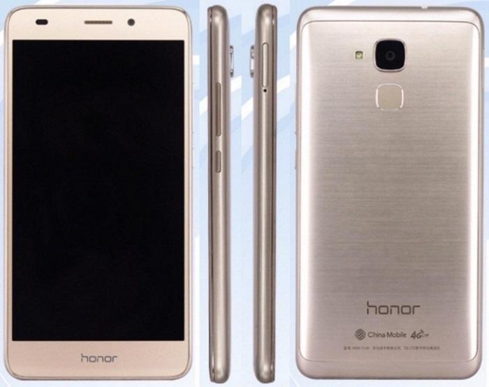 Смартфон honor5c