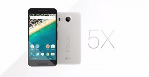 Смартфон nexus-5x