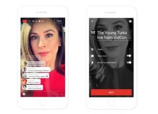 YouTube скоро запустит возможность проведения трансляции с девайса