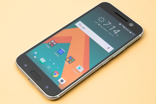 HTC Google Marlin