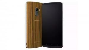 Новая отделка смартфона Lenovo K4 Note