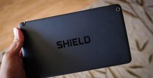 Обновление планшета Shield Tablet
