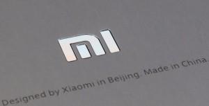 Логотип компании Сяоми