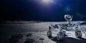 Научный проект Google Lunar XPRIZE