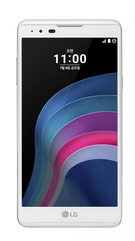 X5 - новый телефон от LG