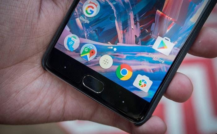 Новые возможности в прошивке OnePlus 3