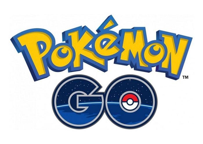 Приложение Pokemon Go для смартфона