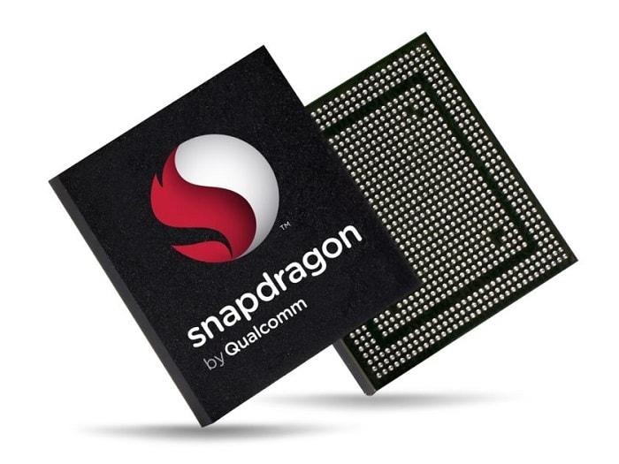 Новая система на чипе Snapdragon 821