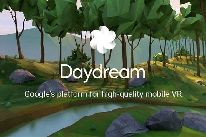 Платформа Daydream