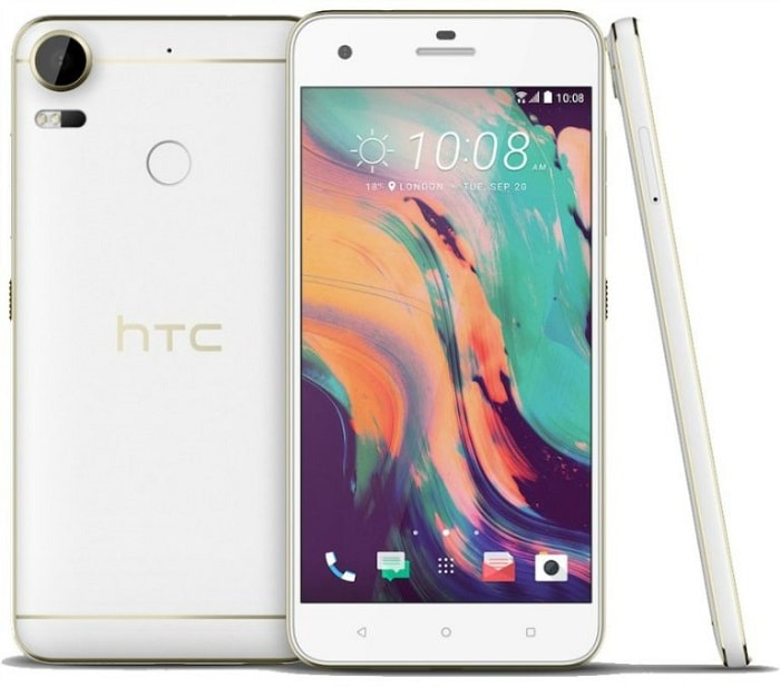 Смартфон HTC-Desire 10-Pro