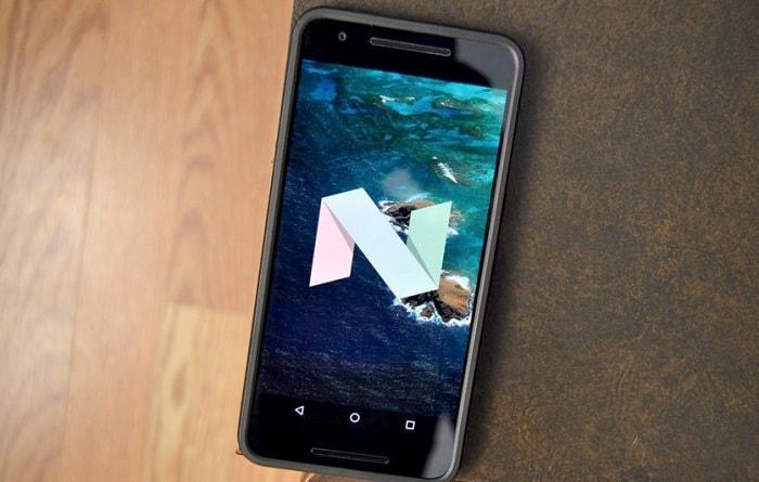 Смартфон Nexus 5X