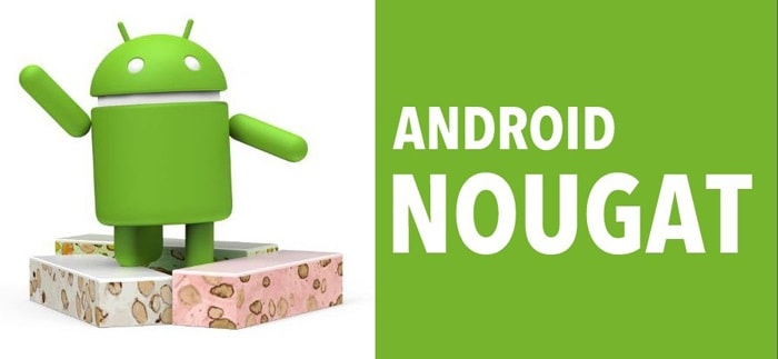 Новая версия Андроид