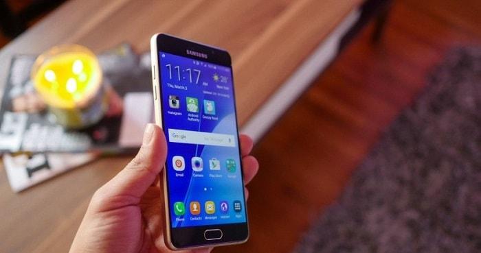 смартфон Samsung Galaxy A5