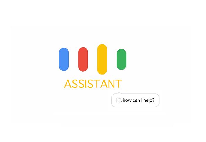 Приложение google-assistant