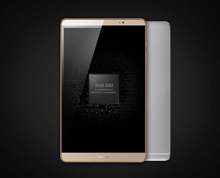 Планшет Huawei-MediaPad-M2-20