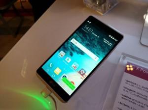Смартфон lg-x-power