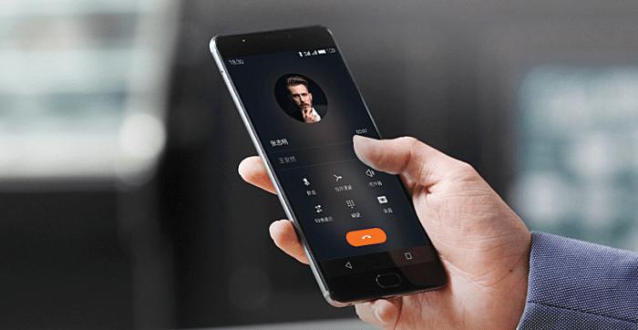 Смартфон M3 Max от компании Meizu