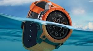 Умные часы nixon-mission-new