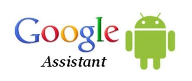 Приложения google-assistant