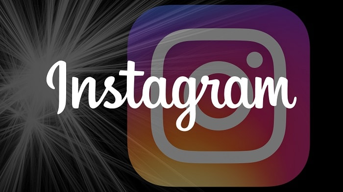 Логотип приложения Instagram