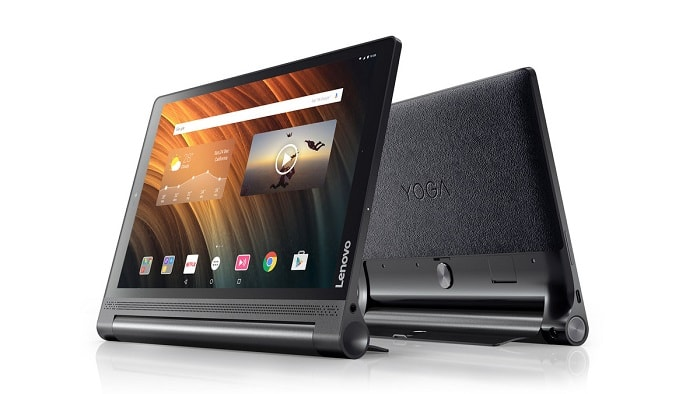 Планшет lenovo-yoga-tab-3-plus-official
