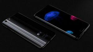 Смартфон elephone-s7