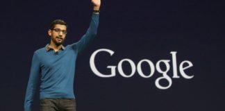 Презентация Гугл