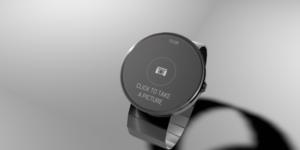 Умные часы htc-one-watch