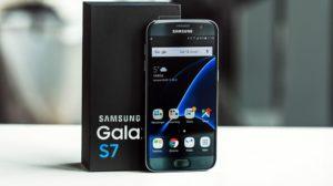 Смартфон samsung-galaxy-s7