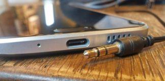 USB-разъем для прослушивания музыки