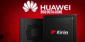 мобильный процессор huawei kirin 960