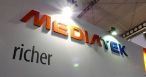 Новая технология Mediatek