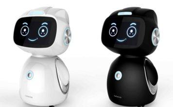 Робот meet-omate-yumi