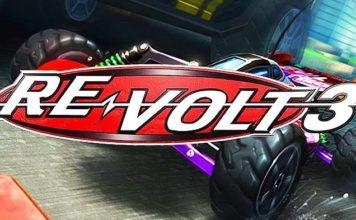 Игра re-volt-3