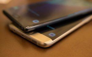 Смартфоны от компании Самсунг