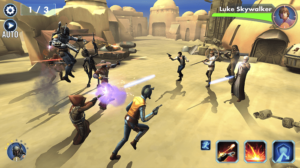 Игра star-wars-galaxy-of-heroes