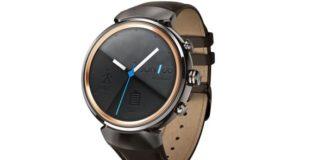 Умные часы asus-zenwatch-3