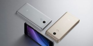 Линейка смартфонов Xiaomi