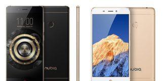 Смартфон smartfony-zte-nubia-z11-nubia-n1