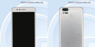 Релиз Zenfone 3 Zoom