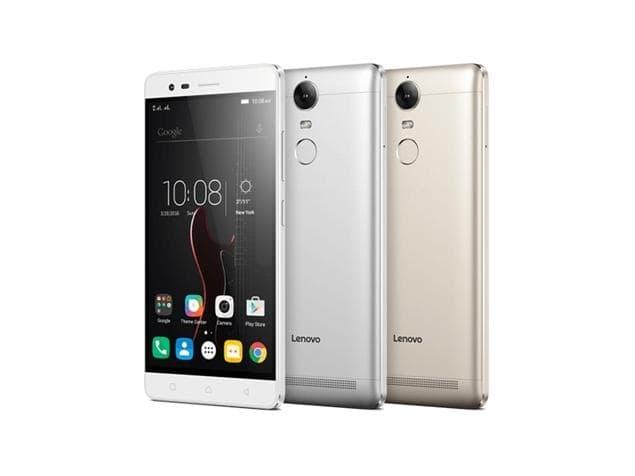 Смартфон lenovo-k5-note