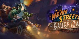 Игра mean-streets-of-gadgetzan