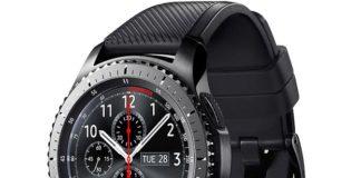 Часы samsung-gear-s3