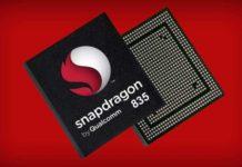 Чипсет Snapdragon 835
